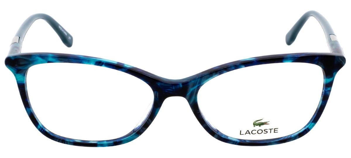 Thumb Óculos Receituário Lacoste 2791 466