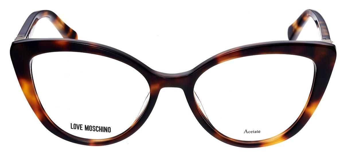 Thumb Óculos de grau Love Moschino 500 086