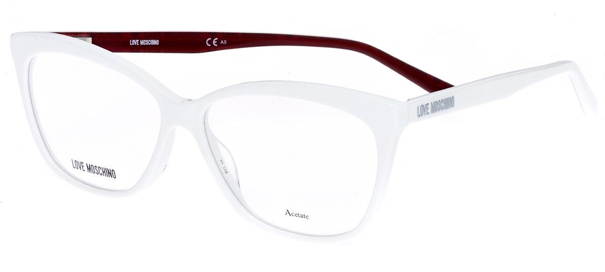 Óculos Receituário Love Moschino 506 VK6   Ótica Mori 249a67e955