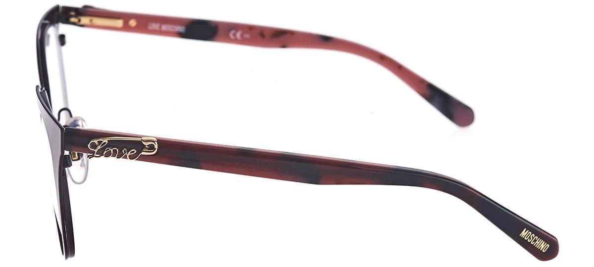 58551a2ee2287 vinho. Óculos Receituário Love Moschino 514 0T7 Óculos Receituário Love  Moschino 514 0T7 ...