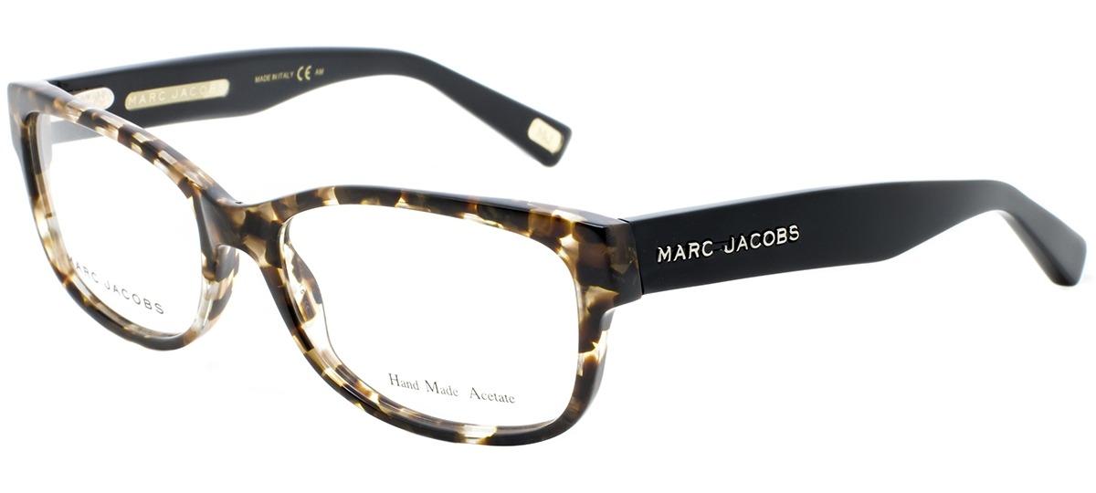 Óculos Receituário Marc Jacobs 293 qpz