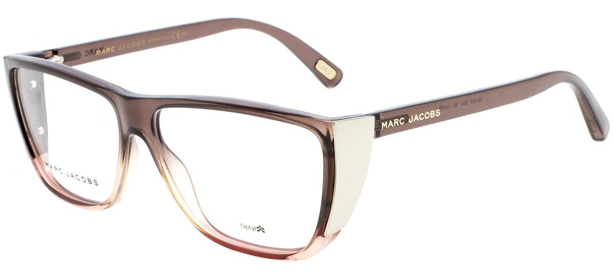 Óculos Receituário Marc Jacobs 424 m34
