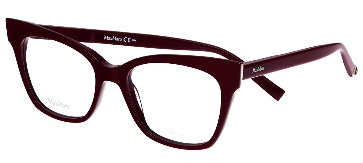 5ee065b21b6ef Óculos Receituário MaxMara 1318 C9A   Ótica Mori
