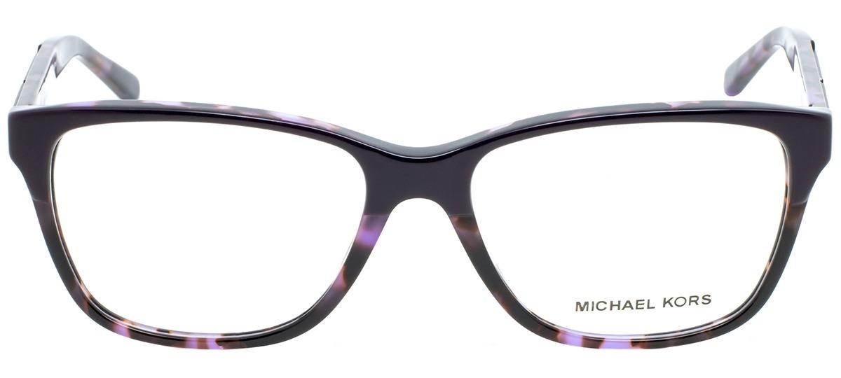 Thumb Óculos de grau Michael Kors Bree 4044 3256