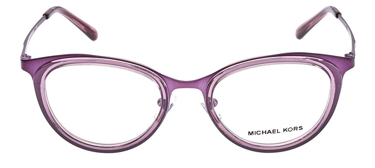 Thumb Óculos de grau Michael Kors Capetown 3021 1158