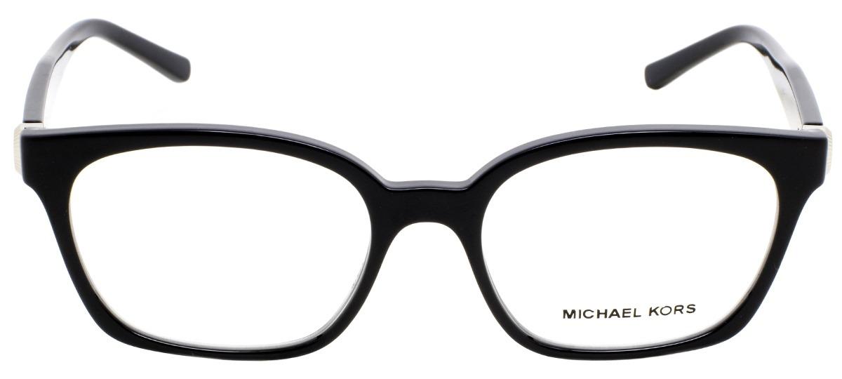 Thumb Óculos de grau Michael Kors Val 4049 3177