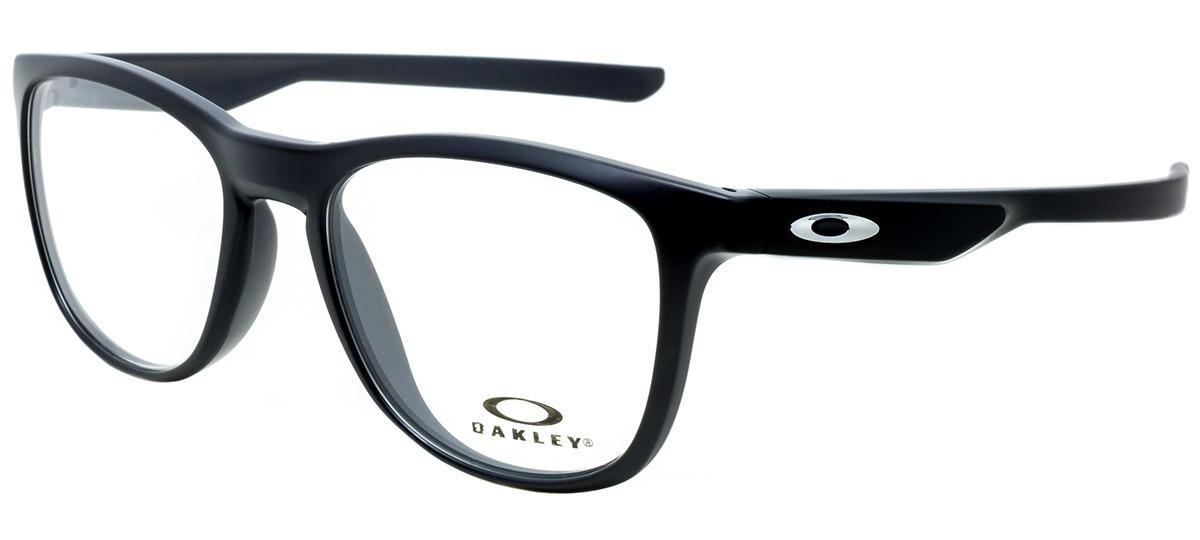 a5cd923be8d21 preto preto. Óculos Receituário Oakley Trillbe X 8130-01 ...