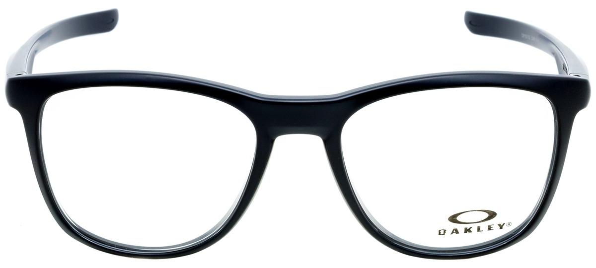 35d926d0eb0b7 Óculos Receituário Oakley Trillbe X 8130-01   Ótica Mori