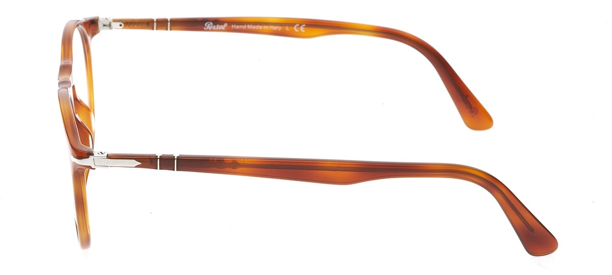 Thumb Óculos Receituário Persol 649 Evolution 3201-V 96 Terra Di Siena