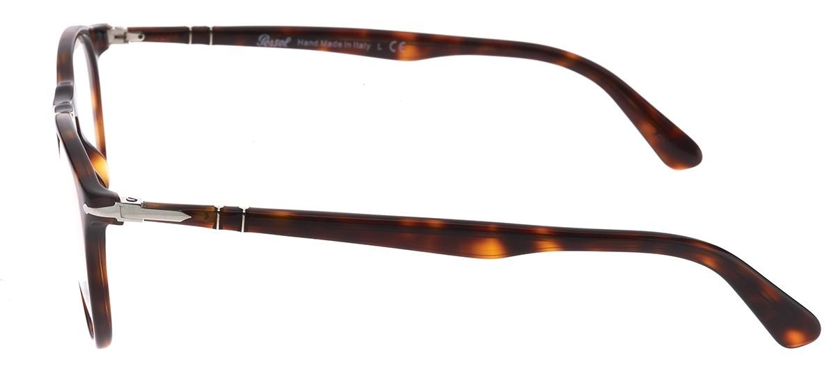 Óculos Receituário Persol 649 Evolution 3205-V 24