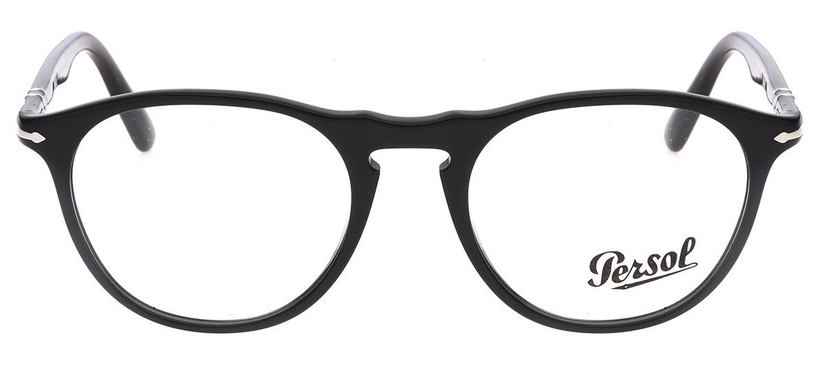 Óculos Receituário Persol 649 Evolution 3205-V 95