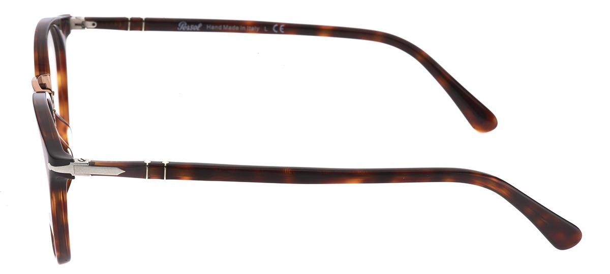 Óculos Receituário Persol Typewriter Evolution 3209-V 24