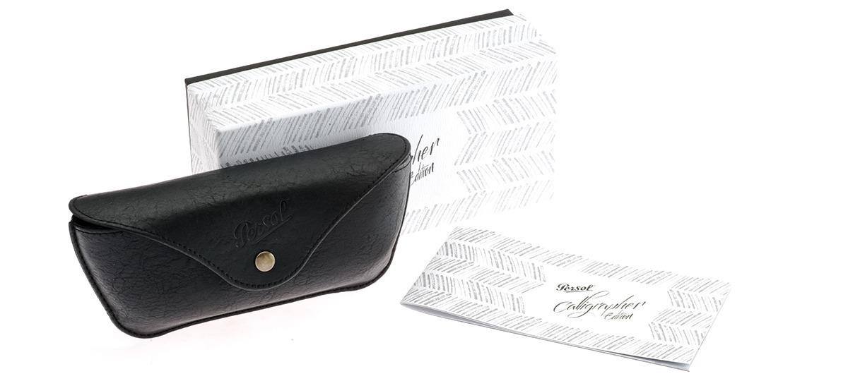 Thumb Óculos Receituário Persol Typewriter Evolution 3209-V 24