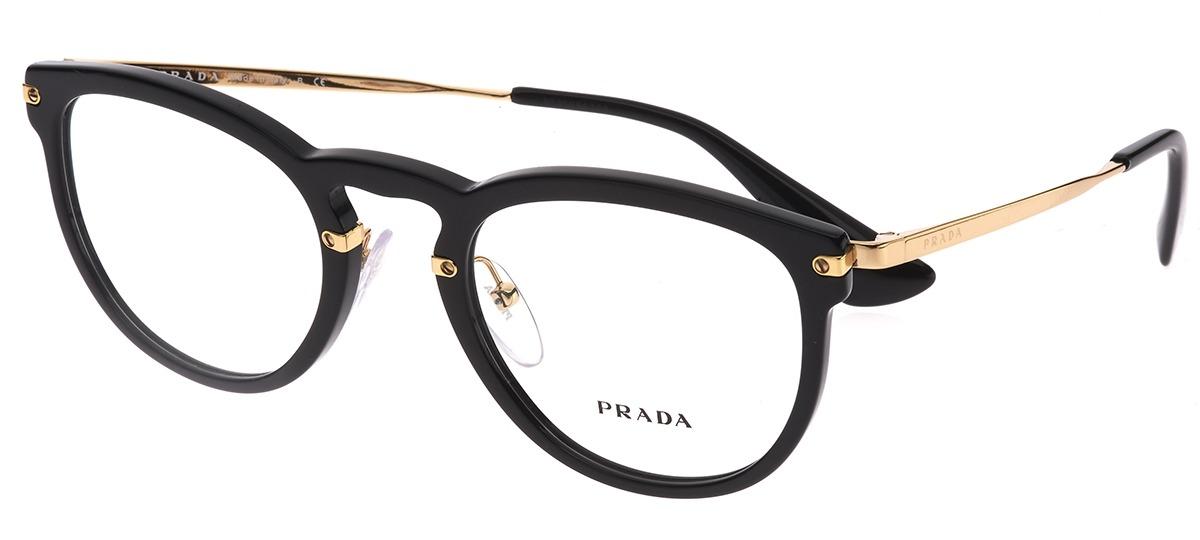 Ótica Mori · Wishlist. Óculos Receituário Prada Wanderer Evolution 02VV 1AB- 1O1 ... d25d61466a