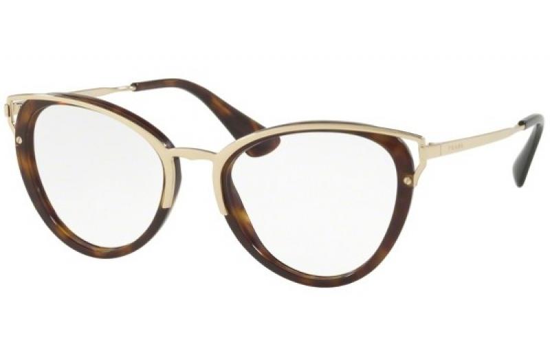 Ótica Mori · Wishlist. Óculos Receituário Prada Wanderer Evolution 53UV 2AU- 1O1 ... 8d77e22a20