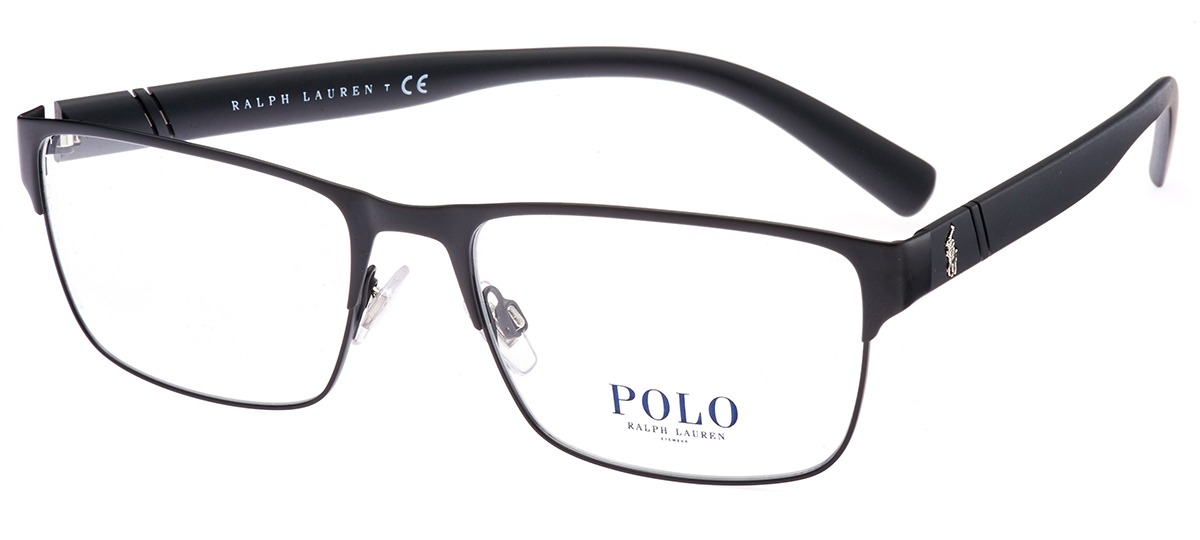 preto preto · Óculos Receituário Ralph Lauren 1175 9038 ... b93bbd35ad