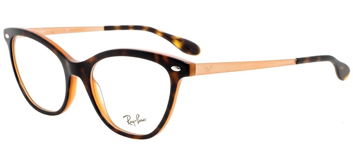 Óculos Receituário Ray Ban 5360 5713   Ótica Mori 5366e783abcb