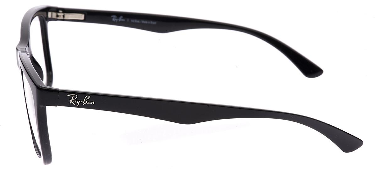 Thumb Óculos Receituário Ray Ban 7027L 2000