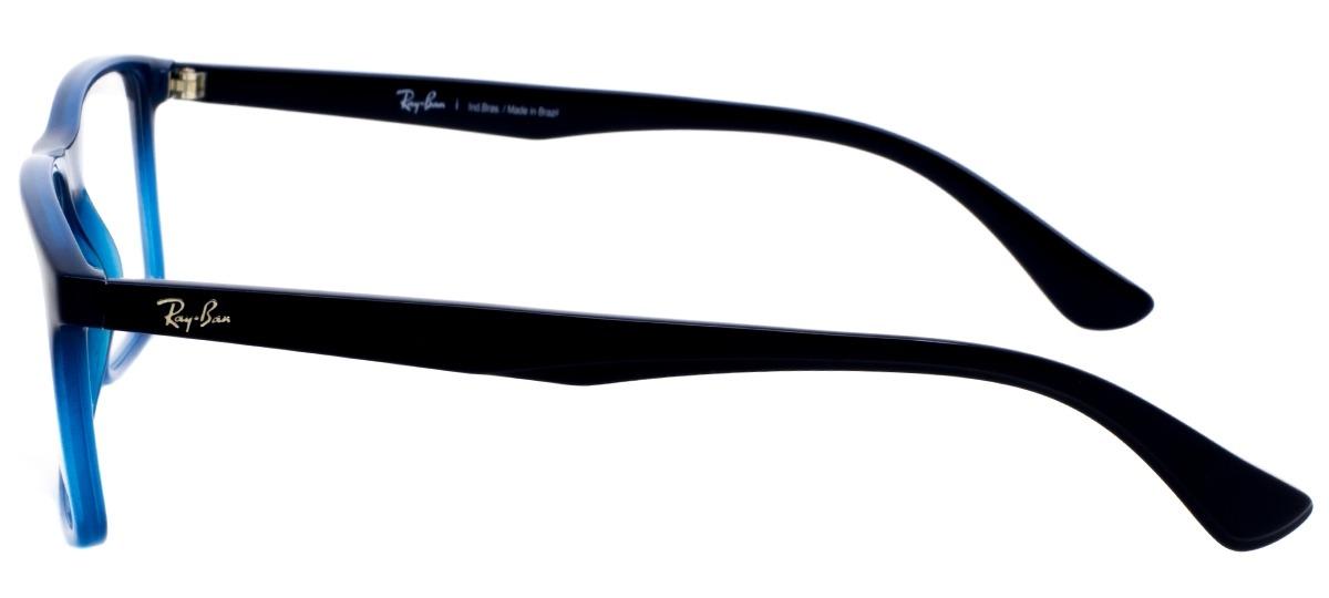 Óculos Receituário Ray Ban 7120L 8004 Óculos Receituário Ray Ban 7120L 8004 33d35345bd