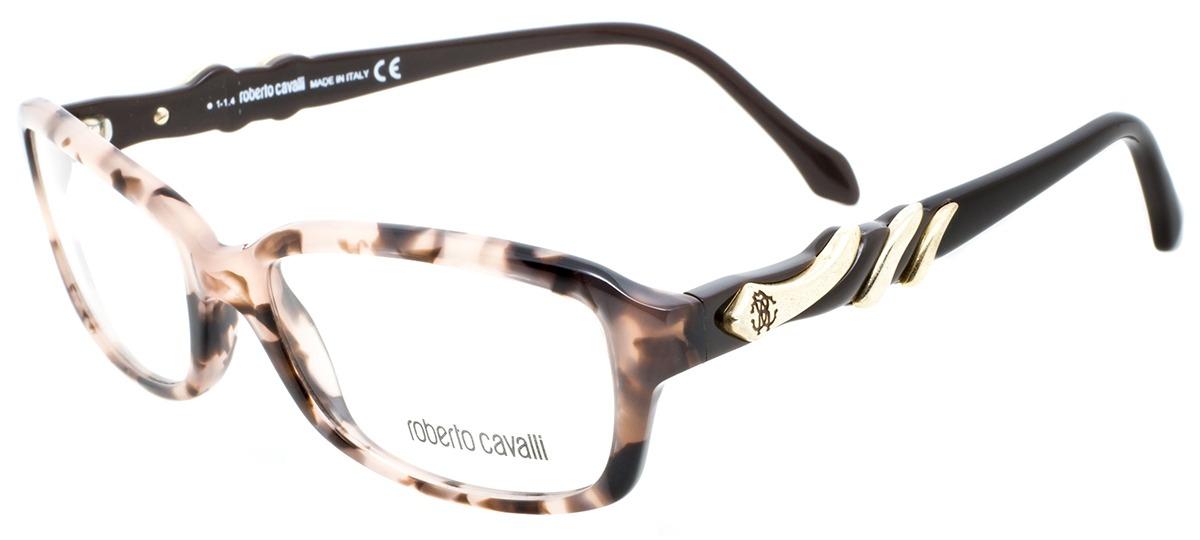 Óculos Receituário Roberto Cavalli Atik 844 055   Ótica Mori 1f0d21a2ce