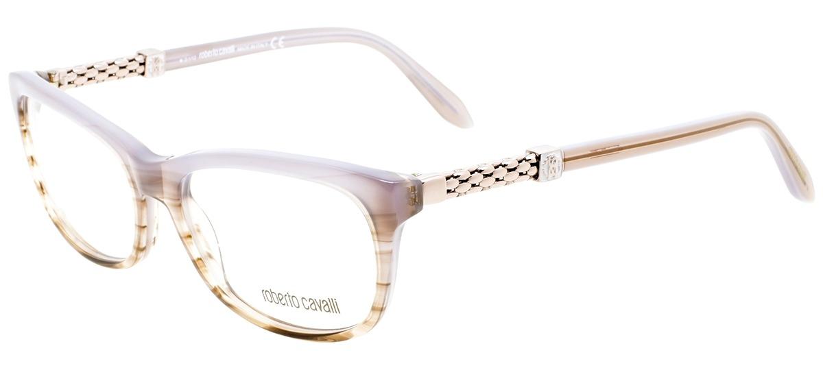 b2856bd1d6c60 Óculos Receituário Roberto Cavalli Barbados 706 059   Ótica Mori