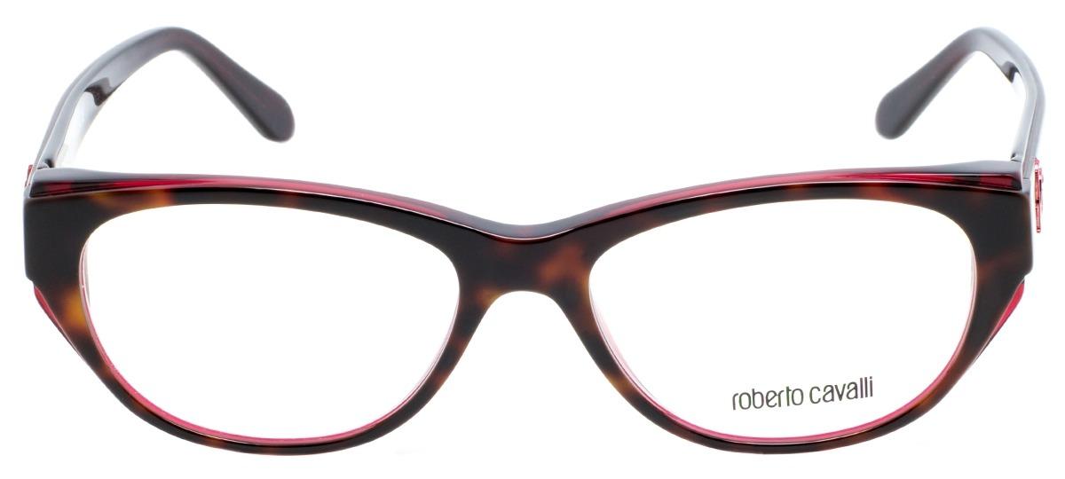 Óculos Receituário Roberto Cavalli Maupiti 685 055