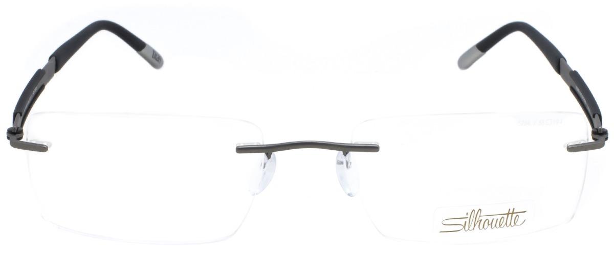 Thumb Óculos Receituário Silhouette Rochade 5284/60 6053