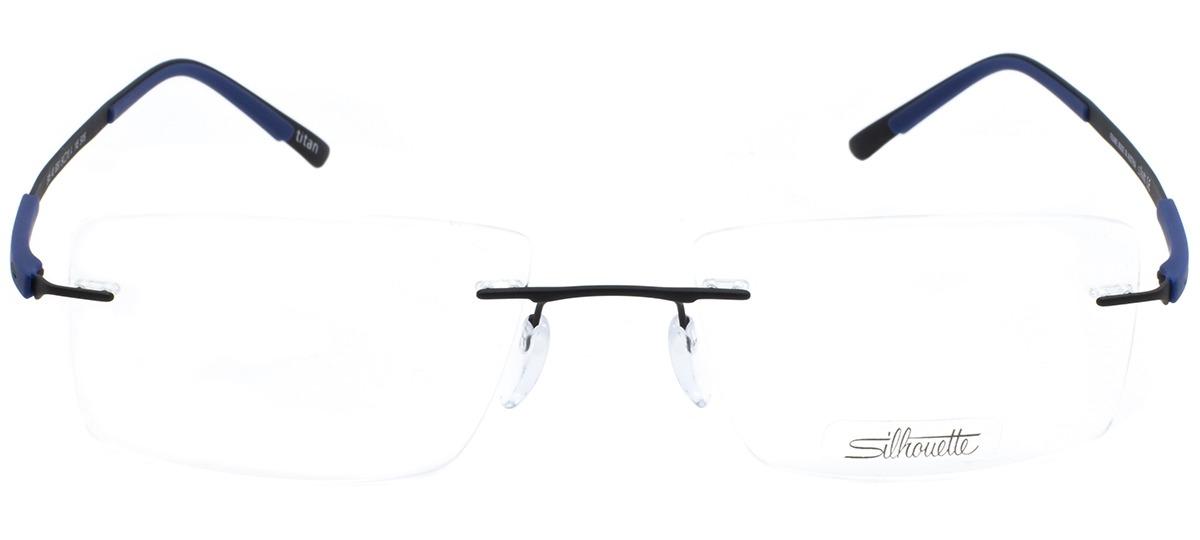 Thumb Óculos de grau Silhouette Titan Contour 5415/40 6061
