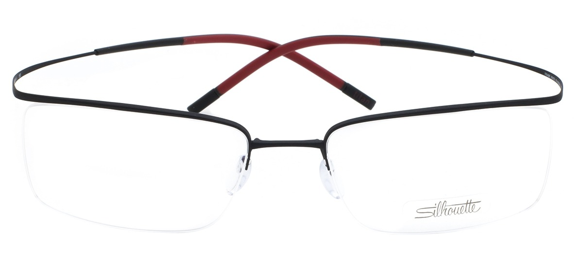 Óculos Receituário Silhouette Titan New Wave Nylor 5295/50 6056