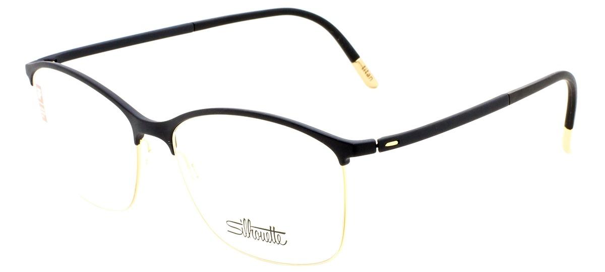 c458e795f Imagem Óculos Receituário Silhouette Urban Fusion Fullrim 1575 20 6050