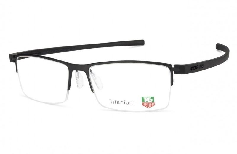 95e3d86ce964c Óculos Receituário Tag Heuer Reflex 3921 001   Ótica Mori