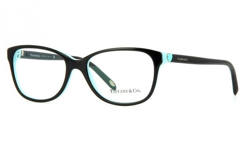 0cc8f6d0b65cf Óculos Receituário Tiffany   Co. Tiffany Heart TF 2097 8055   Ótica Mori