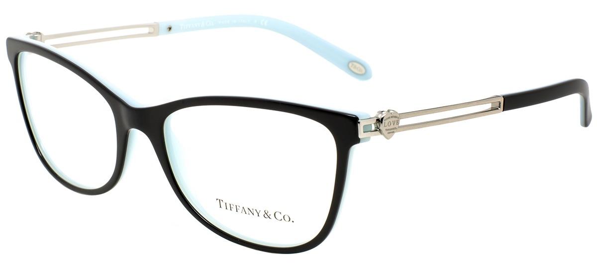 Óculos Receituário Tiffany   Co. Return To Tiffany Love TF 2151 8055 ... d115cb730a