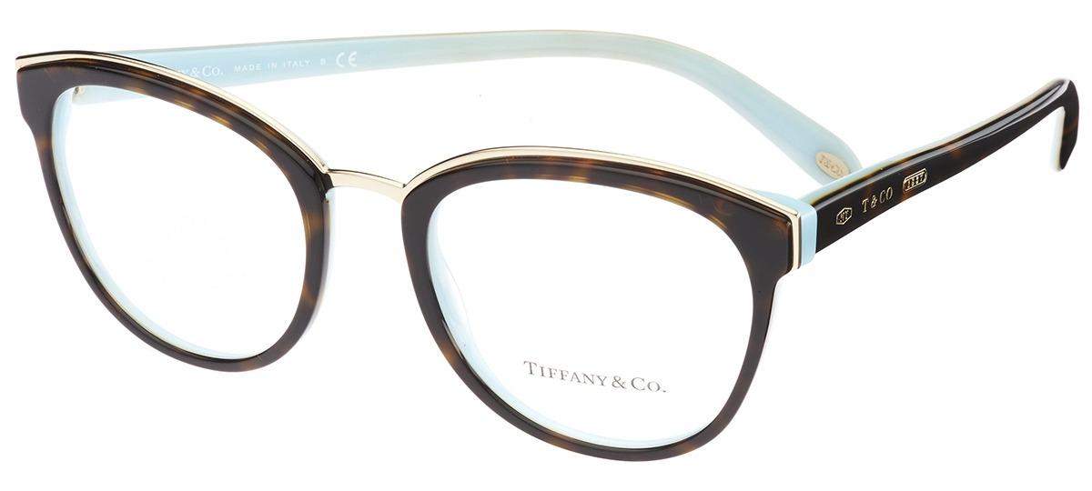 Óculos Receituário Tiffany & Co. Tiffany 1837 TF 2162 8134