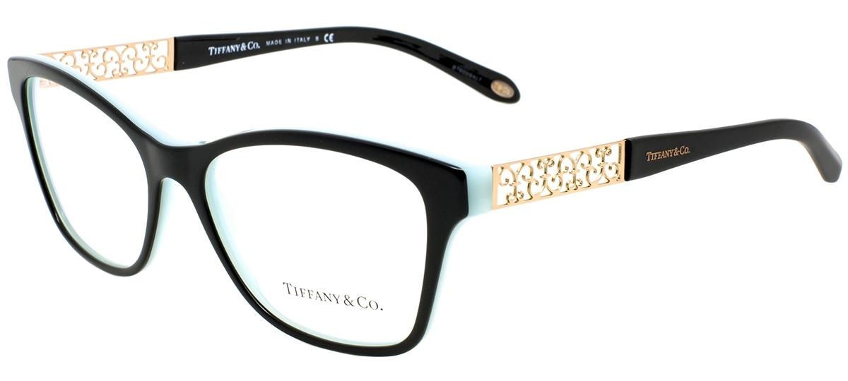 Óculos Receituário Tiffany   Co. Tiffany Enchant TF 2130 8055 ... 8aed5908a0
