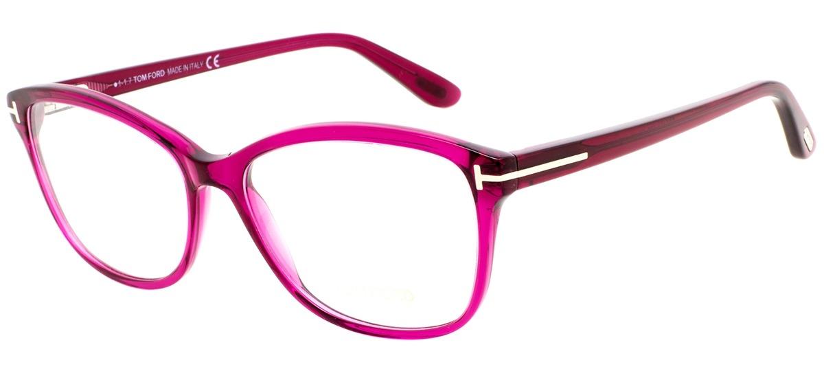 3bd65a168 Óculos Receituário Tom Ford 5404 075 > Ótica Mori