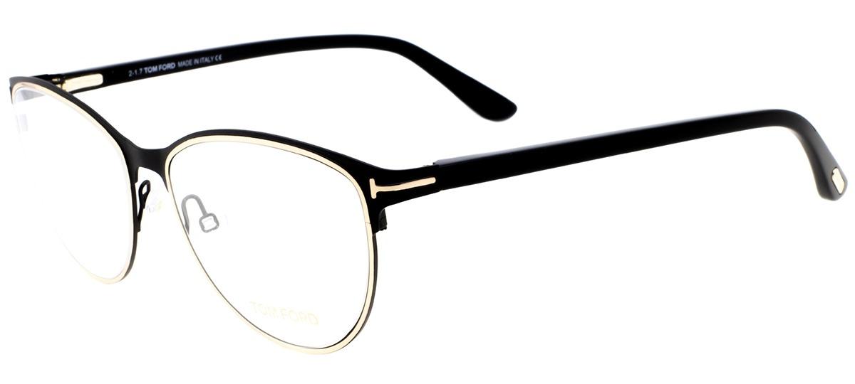 Óculos Receituário Tom Ford 5420 005