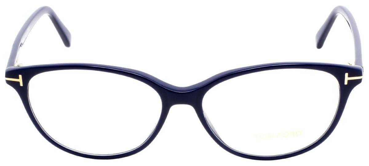 10bc4b789d4a1 Óculos Receituário Tom Ford 5421 090   Ótica Mori
