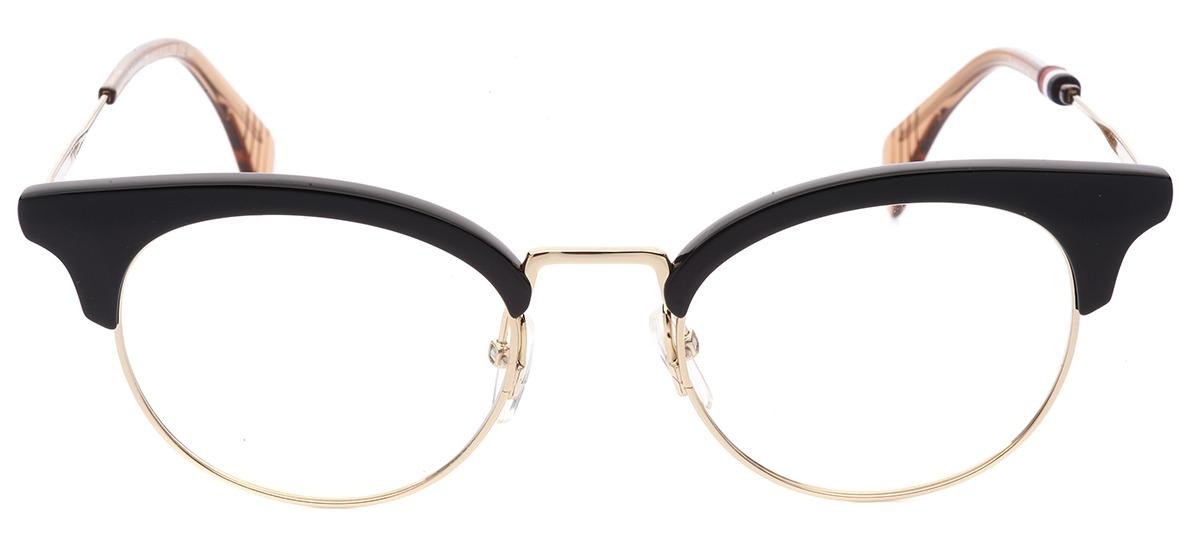 Óculos Receituário Tommy Hilfiger 1540 807   Ótica Mori 63ddde624ce