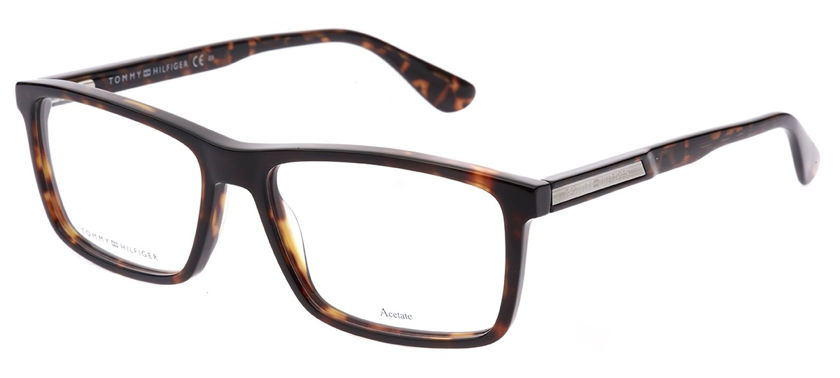 Óculos Receituário Tommy Hilfiger 1549 086