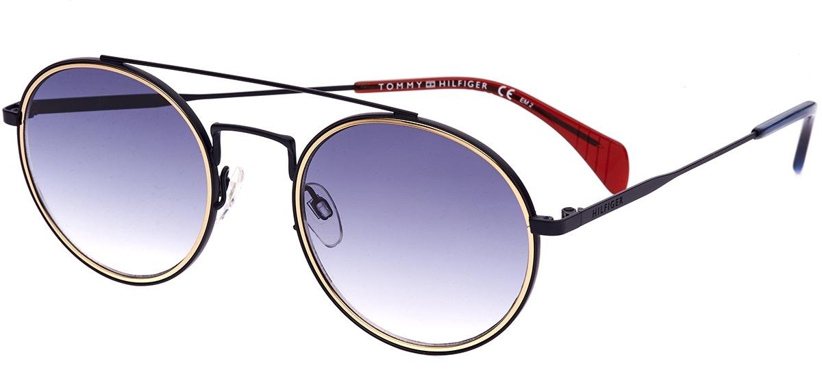 dourado   azul dourado   azul. Óculos Solar Tommy Hilfiger 1455 s ... 7ba1bfdf0c