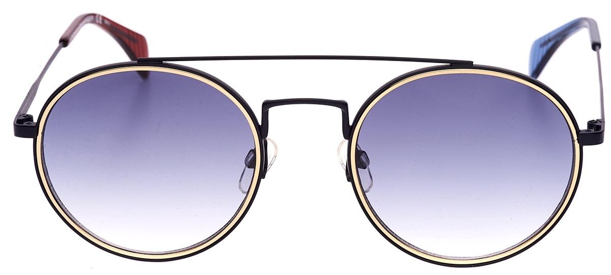 Óculos Solar Tommy Hilfiger 1455 s BQZ08   Ótica Mori de5d08658e